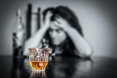 O alcoolismo é uma doença que precisa ser tratada
