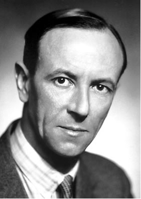 James Chadwick, descobridor do nêutron