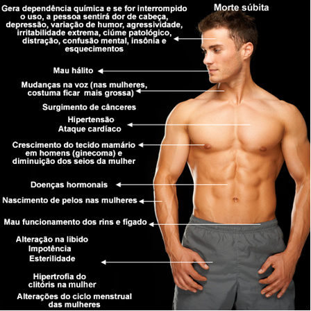primobolan steroid effects
