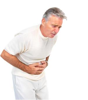 Gastrite estomacal