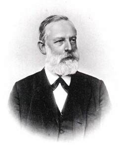 Julius Lothar Meyer (1830-1895)