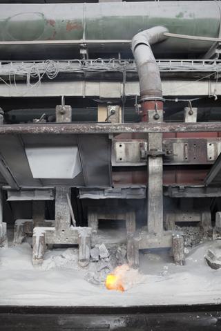Producao de aluminio em mocambique