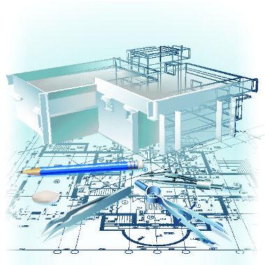 Na construção civil, calculamos o perímetro para saber o tamanho do contorno referente à casa  e à cada cômodo
