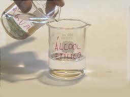 Água e Álcool é um exemplo de mistura homogênea