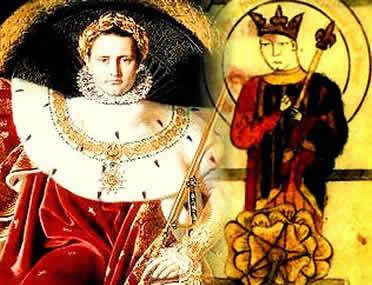 Rei ou Imperador?