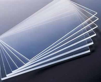 A lâmina é a associação de dois dioptros planos paralelos: ar/vidro e vidro/ar