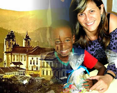 """A figura da """"tia"""" remonta a própria história das instituições de ensino no Brasil."""