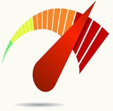 Velocidade média: exemplo de razão entre grandezas diferentes