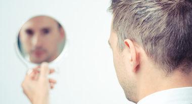 """O """"outro"""" é o espelho que reflete a imagem que tentamos passar para o resto do mundo"""