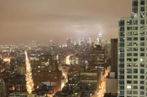 Até o final do século XXI, o mundo será praticamente urbano