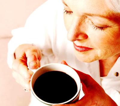 O café foi uma bebida descoberta de modo completamente acidental.