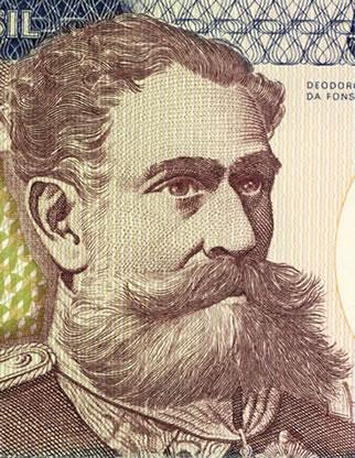 Deodoro da Fonseca: Primeiro Presidente da República no Brasil