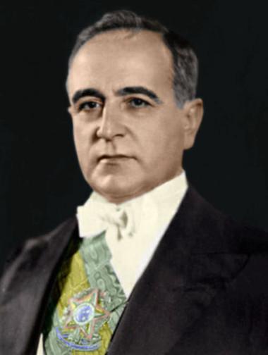 """A imagem de Getúlio Vargas foi objeto de """"culto político"""" durante a chamada Era Vargas *"""