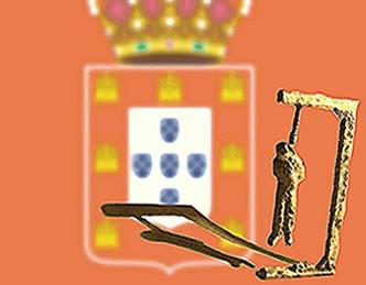 As punições da Coroa Portuguesa visavam intimidar seus outros possíveis opositores.