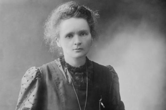 A maior cientista de todos os tempos: Marie Curie