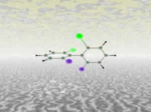 A isomeria plana estuda as fórmulas estruturais dos isômeros