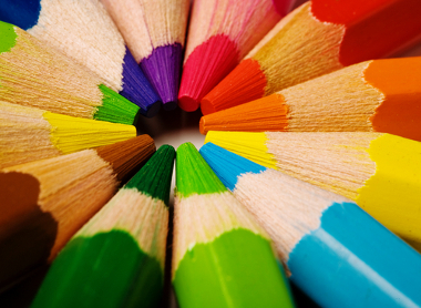 Saber os nomes das cores em Espanhol é tarefa obrigatória para o aprendiz dessa língua