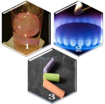 Ao observarmos os fenômenos do cotidiano, notamos que existem alguns fatores para a ocorrência das reações químicas