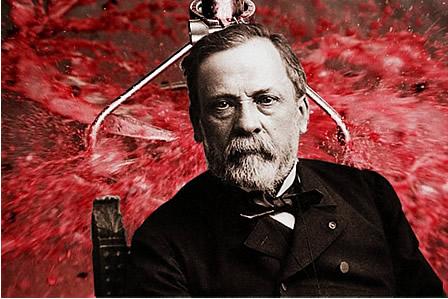 Louis Pasteur descobriu a isomeria espacial (esteroisomeria) associada à assimetria, pelo estudo da fermentação do suco de uva