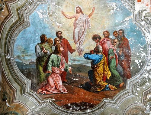 A Páscoa é tida como a principal data da tradição cristã, pois representa a Ressurreição de Cristo