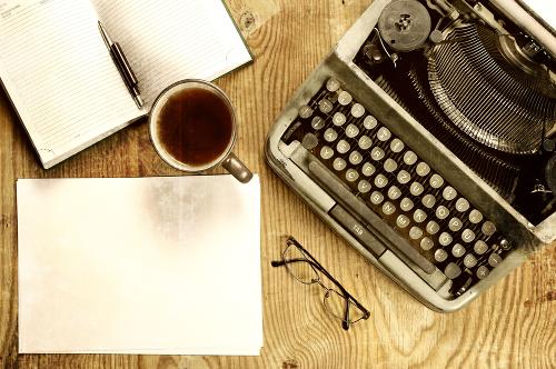A habilidade de escrever bem requer o desenvolvimento de habilidades complementares