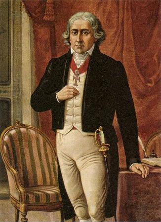 José Bonifácio propôs, em 1823, um projeto de extinção gradual da escravidão no Brasil