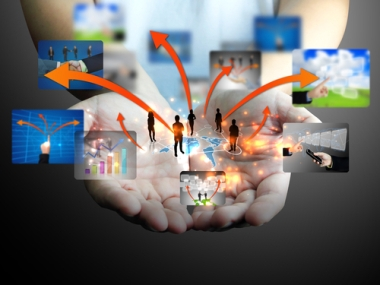 A economia realiza suas atividades em três setores distintos, o primário, o secundário e o terciário