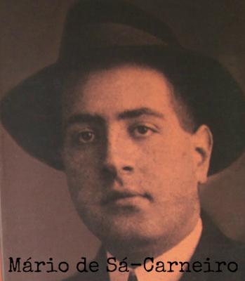 Expoente do modernismo português, Mário de Sá-Carneiro nasceu em Lisboa, no dia 19 de maio de 1890, e faleceu em Nice, França, em 26 de abril de 1926
