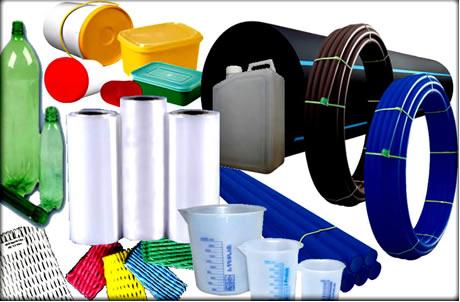 A partir do etileno, pode-se fabricar um grande número de polímeros (plásticos), que já fazem parte de muitos de nossos hábitos e costumes
