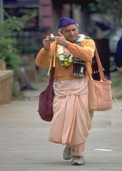 Religião ligada à crença do hinduísmo