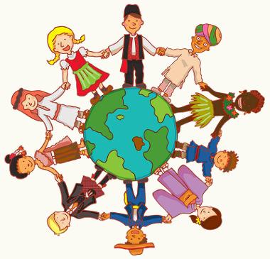 A globalização permitiu uma maior relação entre as culturas. Terá sido essa relação pacífica?