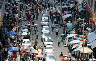 São Paulo, a cidade mais populosa do Brasil