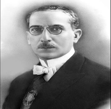 Artur Bernardes atuou repressivamente contra as forças oposicionistas a seu governo