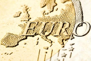 O euro é uma das moedas mais importantes da atualidade