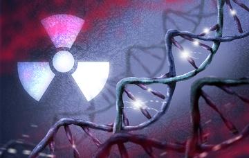 A radioterapia utiliza radiação ionizante para acabar com tumores