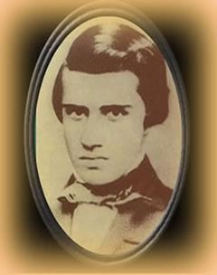 Álvares de Azevedo foi um dos maiores representantes da segunda geração romântica