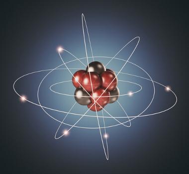 Existem vários modelos que representam o núcleo atômico, o modelo da gota líquida é um deles