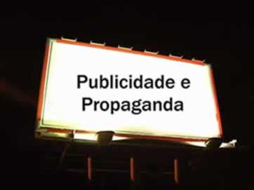 Alguns desvios na linguagem publicitária são intencionais, dada a finalidade a que se propõe o discurso