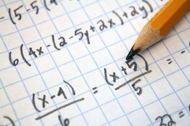 As equações do primeiro grau aparecem frequentemente em vestibulares e Enem
