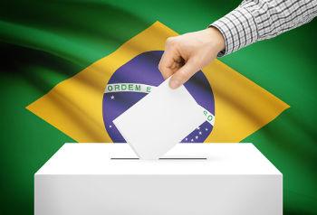 O voto é uma das formas de exercer a cidadania