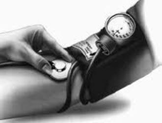 """A expressão """"pressão arterial"""" se refere à pressão exercida pelo sangue contra a superfície interna das artérias"""
