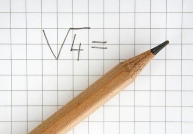 Você sabe qual é a raiz quadrada de 4?