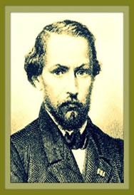 Gonçalves Dias se destacou como um representante ímpar da primeira fase do Romantismo brasileiro