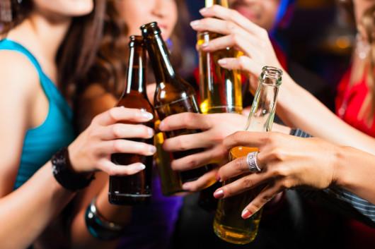 Será que beber durante um tratamento com antibióticos é permitido?