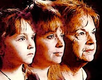 O aumento da expectativa de vida é uma novidade na história do Homem.