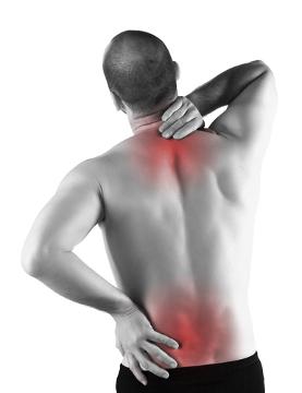 A dor indica que há algo errado em seu organismo