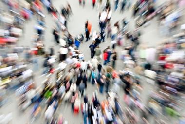 A dinâmica populacional já propiciou a realização de intensos debates