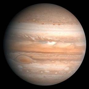 Júpiter: o maior planeta do Sistema Solar