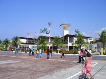 Macapá, cidade que abriga mais da metade da população estadual