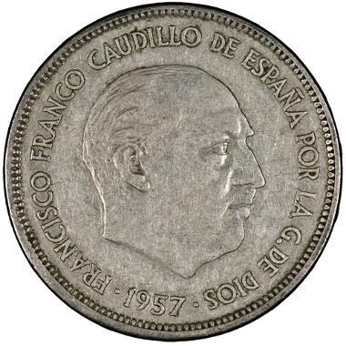 O General Francisco Franco, que comandou as forças nacionalistas na Guerra Civil Espanhola,  tornou-se, por fim, ditador
